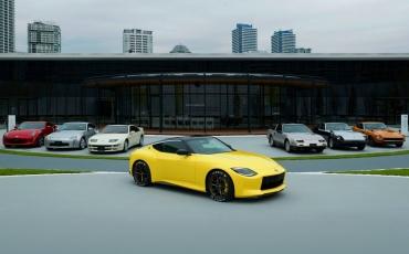 Nem tervezi az új Z európai forgalmazását a Nissan
